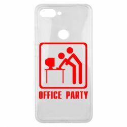 Чехол для Xiaomi Mi8 Lite Office Party