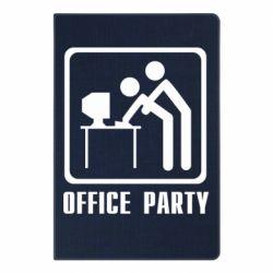 Блокнот А5 Office Party