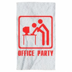 Рушник Office Party