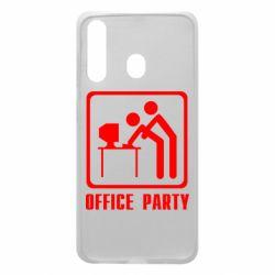 Чехол для Samsung A60 Office Party