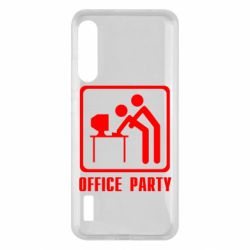 Чохол для Xiaomi Mi A3 Office Party