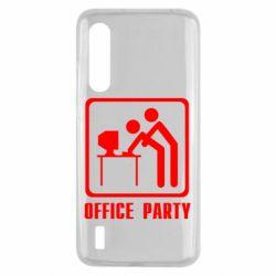 Чехол для Xiaomi Mi9 Lite Office Party