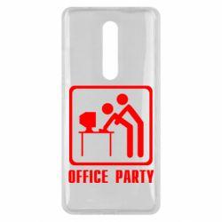 Чехол для Xiaomi Mi9T Office Party