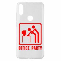 Чехол для Xiaomi Mi Play Office Party
