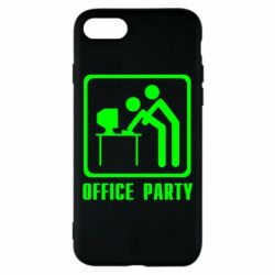 Чохол для iPhone 8 Office Party