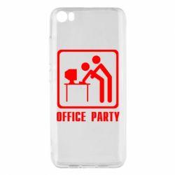 Чехол для Xiaomi Mi5/Mi5 Pro Office Party