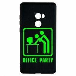 Чехол для Xiaomi Mi Mix 2 Office Party