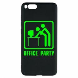 Чехол для Xiaomi Mi Note 3 Office Party