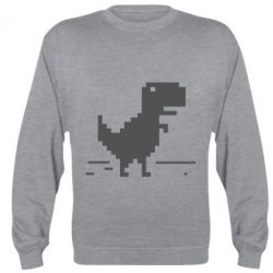 Реглан Offline T-rex