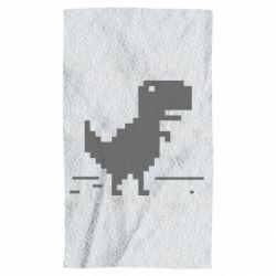 Полотенце Offline T-rex - FatLine