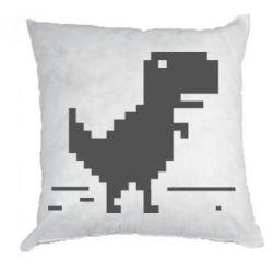 Подушка Offline T-rex