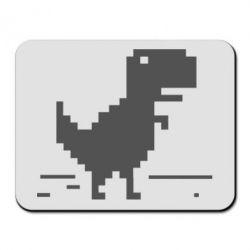 Коврик для мыши Offline T-rex
