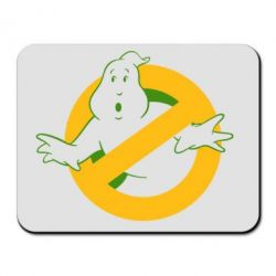 Коврик для мыши Охотники за привидениями - FatLine