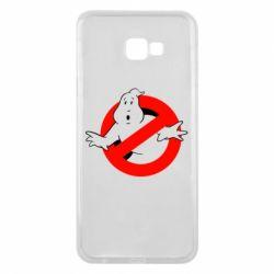 Чехол для Samsung J4 Plus 2018 Охотники за привидениями