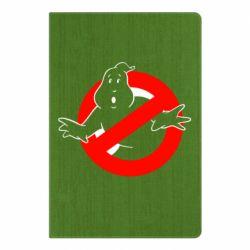 Блокнот А5 Охотники за привидениями