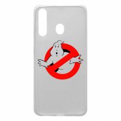 Чехол для Samsung A60 Охотники за привидениями