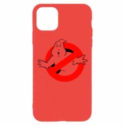 Чехол для iPhone 11 Pro Охотники за привидениями