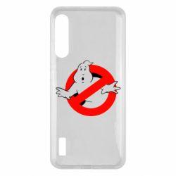 Чохол для Xiaomi Mi A3 Охотники за привидениями