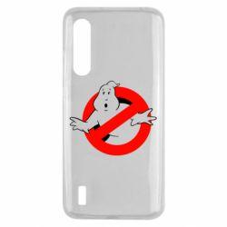 Чехол для Xiaomi Mi9 Lite Охотники за привидениями