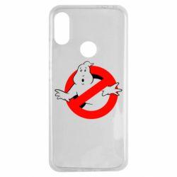 Чехол для Xiaomi Redmi Note 7 Охотники за привидениями
