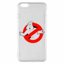 Чехол для iPhone 6 Plus/6S Plus Охотники за привидениями