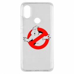 Чехол для Xiaomi Mi A2 Охотники за привидениями