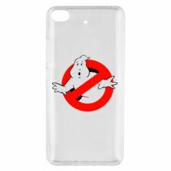 Чехол для Xiaomi Mi 5s Охотники за привидениями