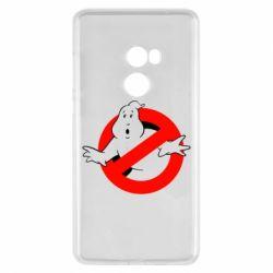Чехол для Xiaomi Mi Mix 2 Охотники за привидениями