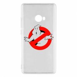 Чехол для Xiaomi Mi Note 2 Охотники за привидениями