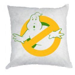 Подушка Охотники за привидениями - FatLine