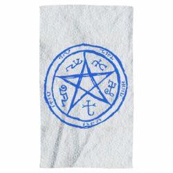Рушник Окультний символ Надприродне