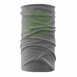 Бандана-труба Окультний символ Надприродне