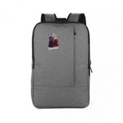 Рюкзак для ноутбука Old School Feminist