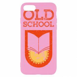 Чохол для iPhone 8 Old school