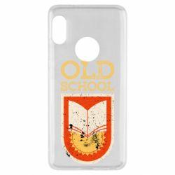 Чохол для Xiaomi Redmi Note 5 Old school