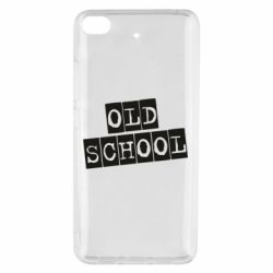 Чохол для Xiaomi Mi 5s old school
