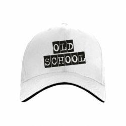 Кепка old school
