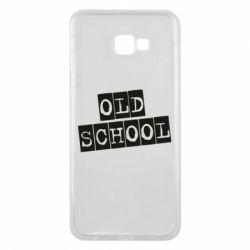Чохол для Samsung J4 Plus 2018 old school