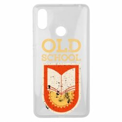 Чохол для Xiaomi Mi Max 3 Old school