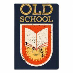 Блокнот А5 Old school