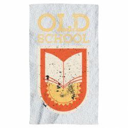 Рушник Old school
