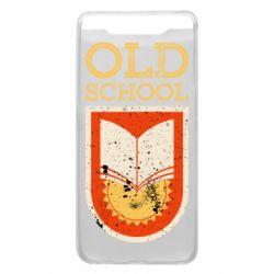 Чохол для Samsung A80 Old school