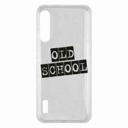 Чохол для Xiaomi Mi A3 old school