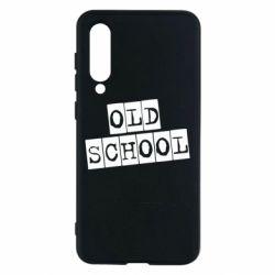 Чохол для Xiaomi Mi9 SE old school