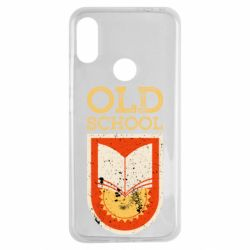 Чохол для Xiaomi Redmi Note 7 Old school