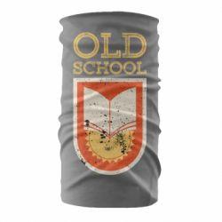 Бандана-труба Old school