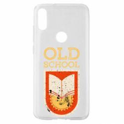 Чохол для Xiaomi Mi Play Old school