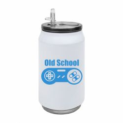 Термобанка 350ml Old School