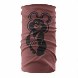 Бандана-труба Олімпійський Ведмедик