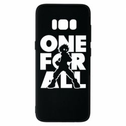 Чехол для Samsung S8 One for all
